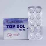 TOPDOL 100mg TABLETS by Signature Pharma